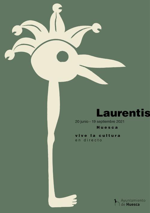 Asociación Folclórica Estirpe de Aragonia, Laurentis 2021