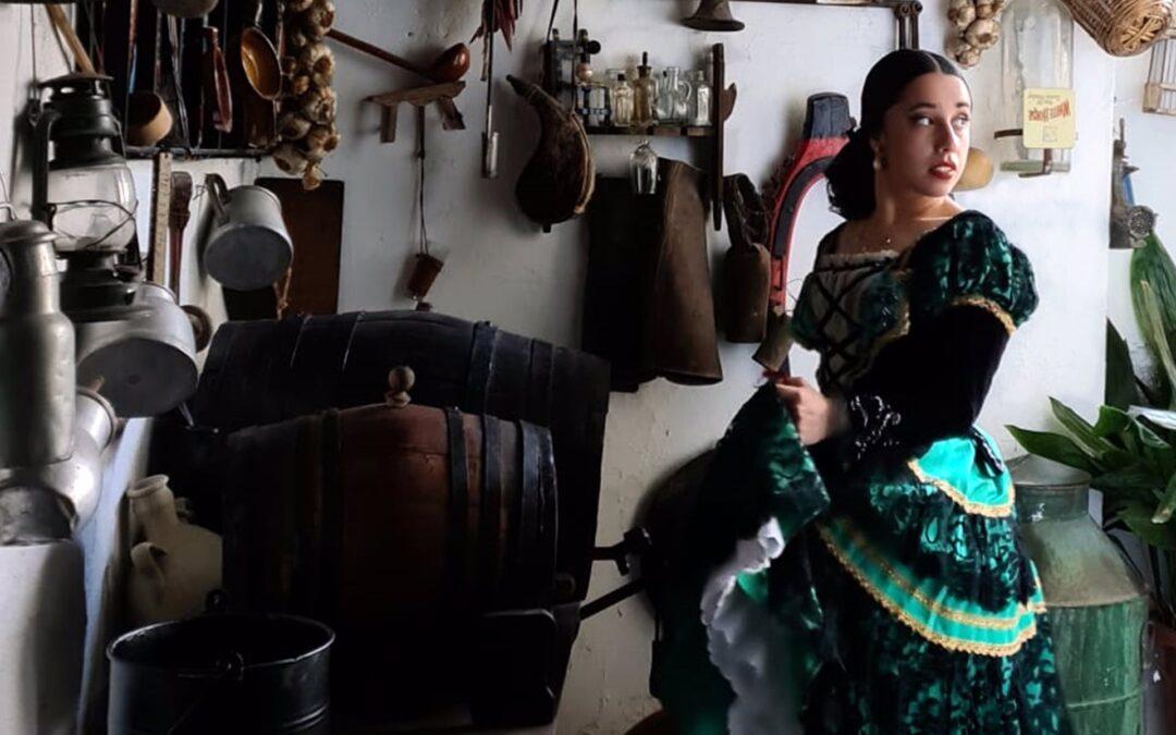 Las jotas de Bélmez, Peñarroya y Pozoblanco, entre las danzas autóctonas de la provincia andaluza