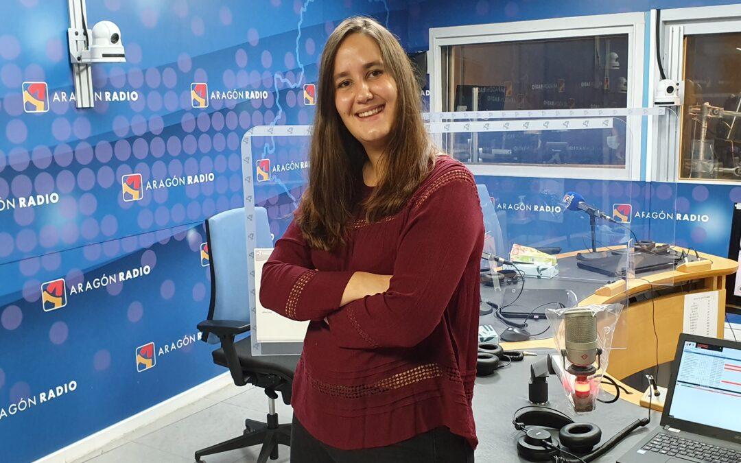 La Jota protagoniza las noches de agosto en Aragón Radio