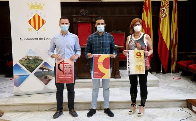 La Casa de Aragón de Sagunto prepara su tradicional Festival de Jotas