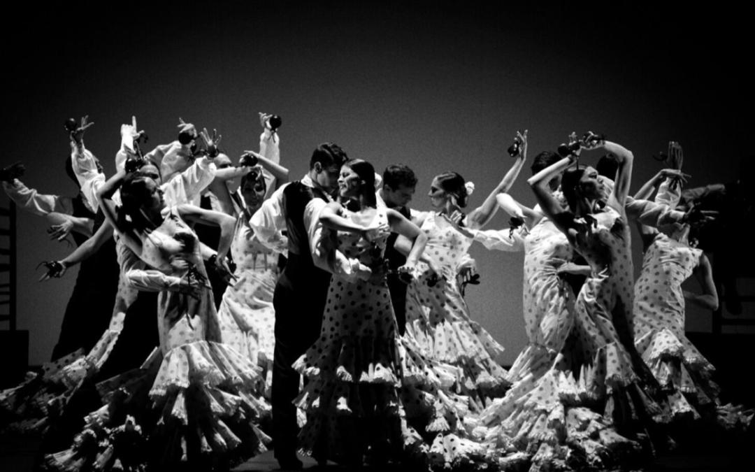 Folclore y Jota en la nueva programación del Ballet Nacional de España