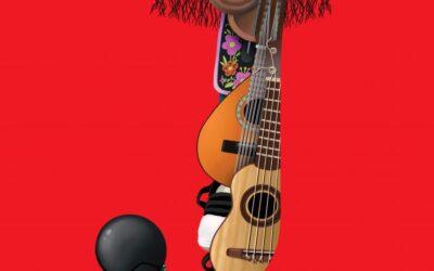 'ZaraJota', del 1 al 5 de septiembre en el Auditorio de Zaragoza
