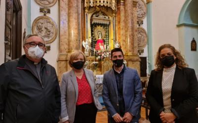 Amigos de la Jota de Teruel celebra la festividad de la Virgen del Pilar